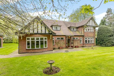 4 bedroom detached house for sale - Arch Hill, Redhill, Nottingham, NG5