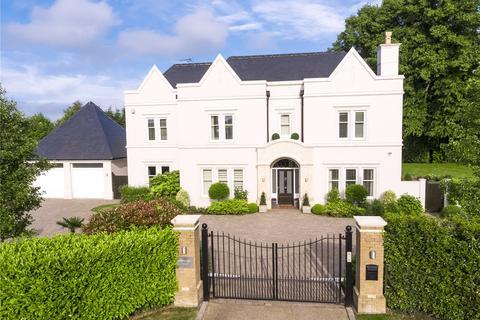 5 bedroom detached house for sale - Kingswood Warren Park, Woodland Way, Tadworth, Surrey, KT20