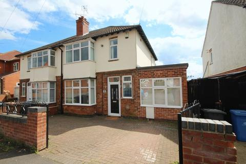 3 bedroom semi-detached house to rent - SHALDON DRIVE, LITTLEOVER, DERBY