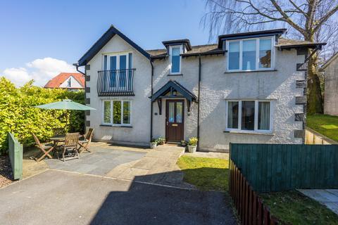 2 bedroom detached house for sale - 1 Abbotsgarth, Thornbarrow Road, Windermere, Cumbria, LA23 2DG