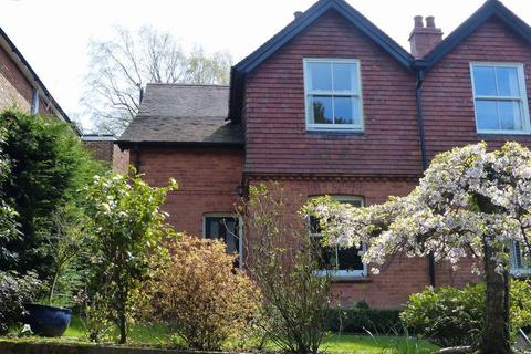 3 bedroom semi-detached house for sale - Goudhurst, Kent