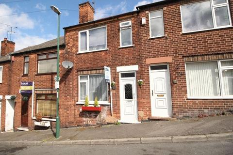 2 bedroom terraced house to rent - Ball Street, Nottingham, NG3 3AX