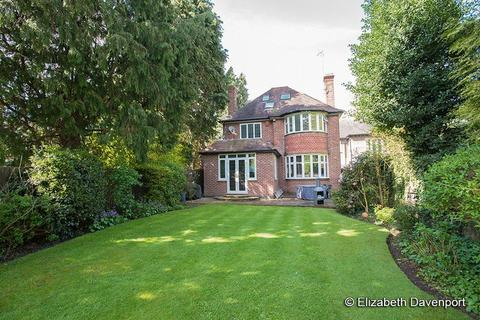 5 bedroom detached house for sale - South Avenue, Stoke Park