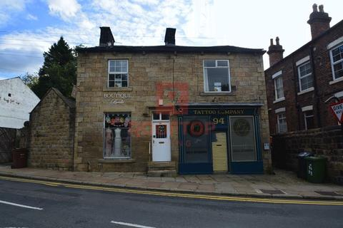 2 bedroom apartment to rent - Otley Road, Leeds