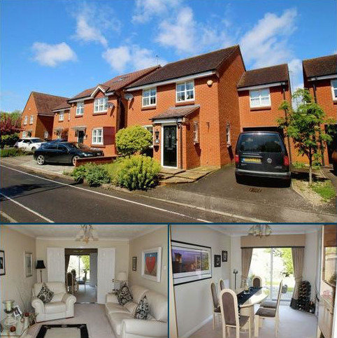 4 bedroom detached house to rent - Thame, Oxfordshire