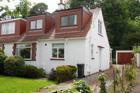 3 bedroom semi-detached house to rent - Hillpark Avenue, Edinburgh,