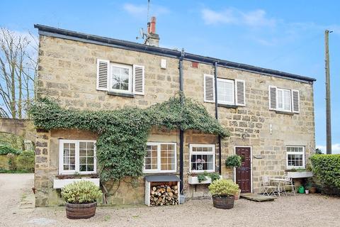 3 bedroom semi-detached house for sale - Manor Cottage Mews , Scarcroft