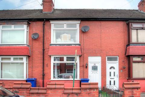 2 bedroom terraced house for sale - Grove Avenue, Off York Road, Doncaster