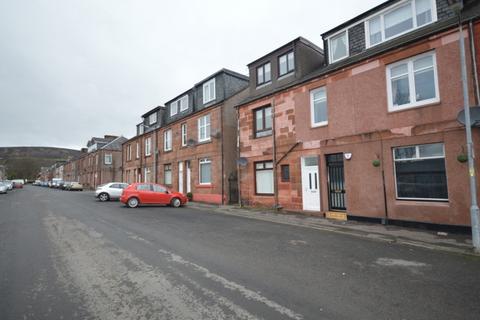 1 bedroom ground floor flat - Wilson Street, Alexandria G83 0EE