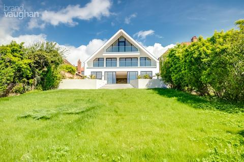 6 bedroom detached house for sale - The Cliff, Brighton, BN2