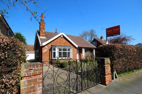 2 bedroom detached bungalow for sale - Hawthorne Avenue, Willerby, Hull, HU10