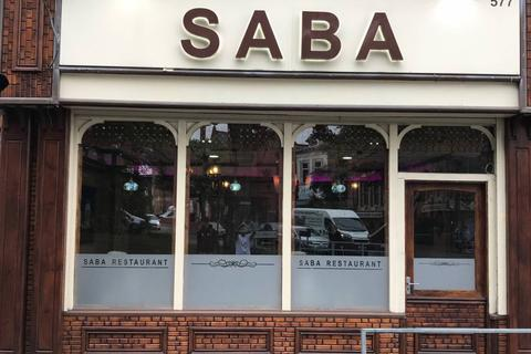 Restaurant to rent - MOSELEY ROAD B12