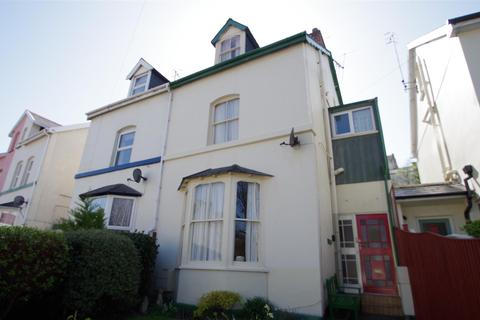 4 bedroom semi-detached house for sale - St. Brannocks Road, Ilfracombe