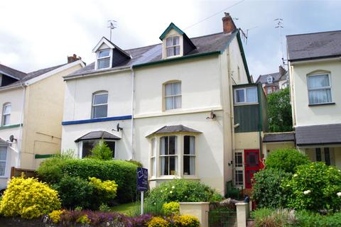 4 bedroom semi-detached house for sale - St. Brannocks Road, Ilfracombe