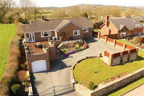 4 bedroom country house for sale - Treflach, Oswestry, SY10