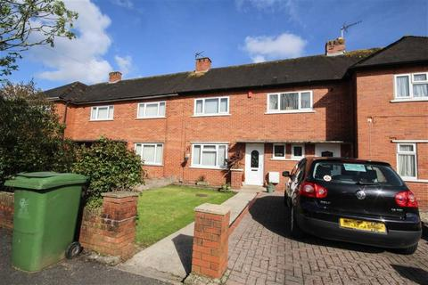 3 bedroom terraced house for sale - Bacton Road, Gabalfa, Cardiff