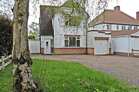 3 bedroom house to rent - Spencefield Lane, Evington