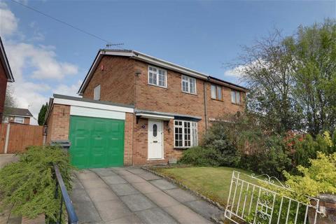 3 bedroom semi-detached house for sale - Ledbury Crescent, Birches Head, Stoke-on-Trent