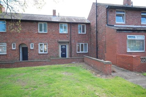 3 bedroom terraced house to rent - Churchill Avenue, Gilesgate, Durham