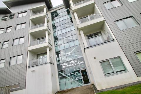 1 bedroom ground floor flat to rent - Friars Wharf, Green Lane