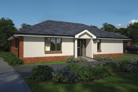 3 bedroom detached bungalow for sale - The Ash, Exeter