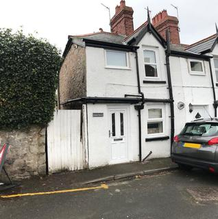 2 bedroom cottage to rent - Gwindy Street, Rhuddlan, LL18