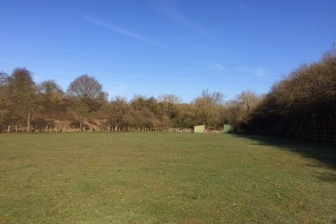 Plot for sale - Widney Manor Road, Solihull