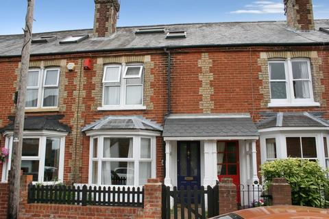 3 bedroom terraced house to rent - Cathedral View, Winchester, SO23