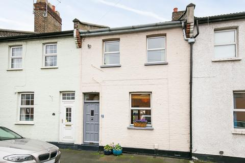 3 bedroom cottage for sale - Goodhall Street, Willesden Junction