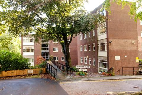 1 bedroom flat to rent - Beech House, The Beeches, M20