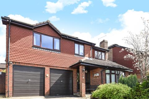 5 bedroom detached house for sale - Woodland View, Lovedean, Waterlooville PO8