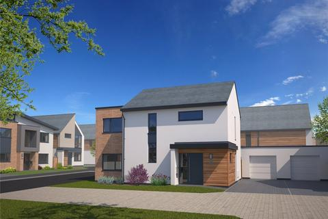 3 bedroom detached house for sale - 25 The Green @ Holland Park, Old Rydon Lane, Exeter, EX2
