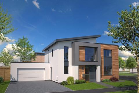 4 bedroom detached house for sale - The Green @ Holland Park, Old Rydon Lane, Exeter, EX2