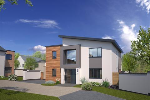 4 bedroom detached house for sale - 27 The Green @ Holland Park, Old Rydon Lane, Exeter, EX2