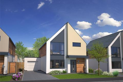 3 bedroom detached house for sale - 23 The Green @ Holland Park, Old Rydon Lane, Exeter, EX2