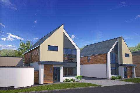 3 bedroom detached house for sale - 29 The Green @ Holland Park, Old Rydon Lane, Exeter, EX2