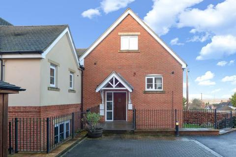 1 bedroom apartment to rent - Yarnells Hill,  Oxford,  OX2