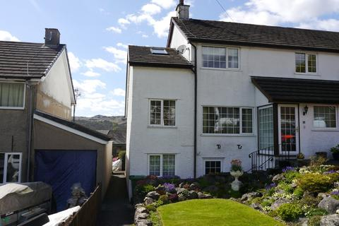 2 bedroom semi-detached house to rent - The Granny Flat, Hill Top Road, Ambleside, Cumbria, LA22 9EQ