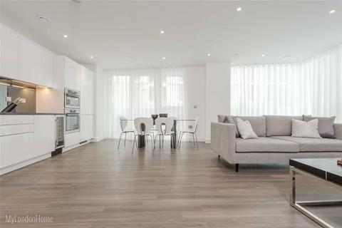 2 bedroom apartment for sale - Pinto Tower, Nine Elms Point, Wandsworth Road, Vauxhall, SW8