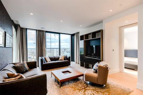 2 bedroom flat for sale - Merchant Square, London, W2