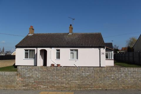 3 bedroom detached bungalow to rent - Station Road, Haughley