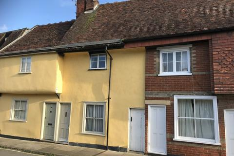 2 bedroom terraced house to rent - 26A Stowupland Street