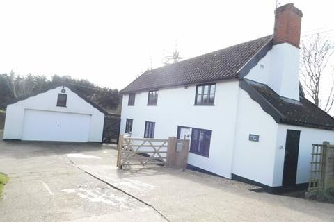 3 bedroom cottage for sale - Low Road, Debenham, Stowmarket
