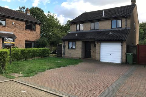 4 bedroom detached house for sale -  Brackenwood , Orton Wistow, Peterborough, PE2