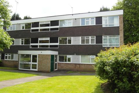 2 bedroom apartment to rent - Malmesbury Park, Edgbaston