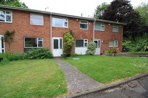 3 bedroom terraced house to rent - Balcaskie Close, Edgbaston