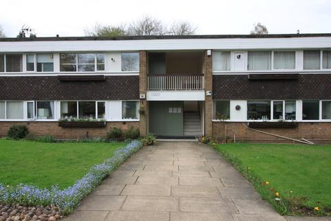 2 bedroom apartment to rent - Chadbrook crest Richmond Hill Road