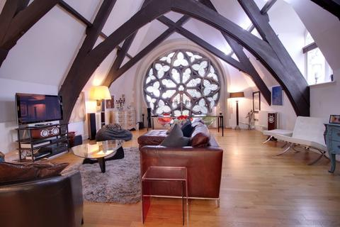 3 bedroom apartment for sale - St James Church Charlotte Road