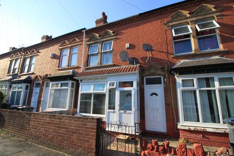 2 bedroom terraced house for sale - Selsey Road, BIRMINGHAM, West Midlands