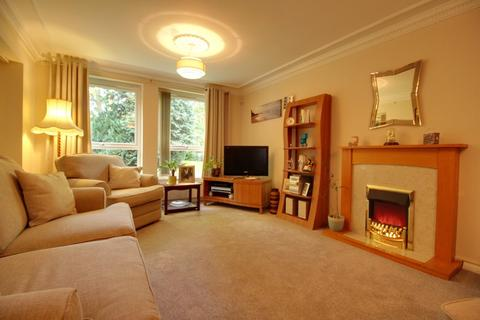 2 bedroom apartment for sale - Jacoby Place, Edgbaston
